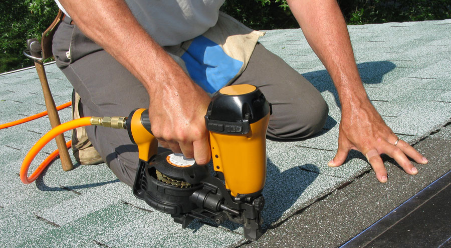 Edmond Roofing Services