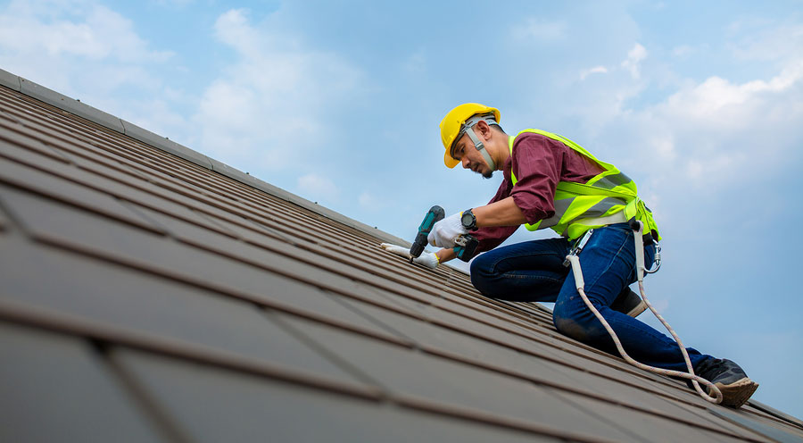 Roofing Contractor and Experienced Adjuster
